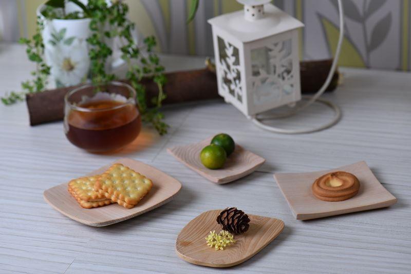 方形小餐盤系列組