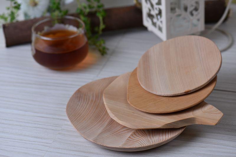 圓形小餐盤系列組
