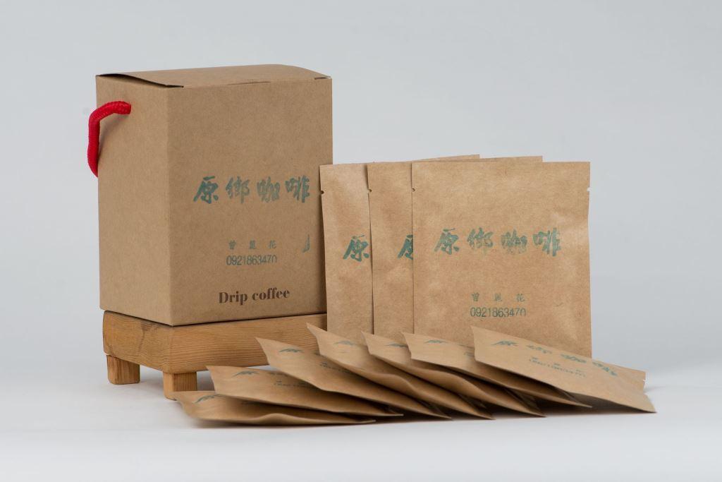原鄉濾掛式咖啡